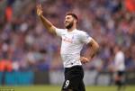 Charlie Austin chiude la sua ottima stagione con l'ennesimo gol per i QPR