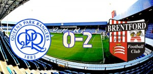 QPR - Brentford